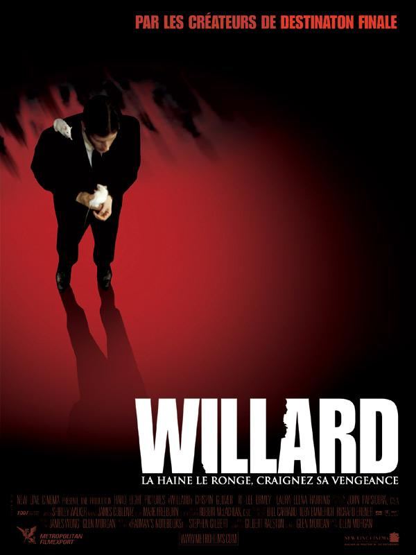 Willard - Crispin Glover