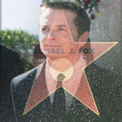Star Michael J. Fox