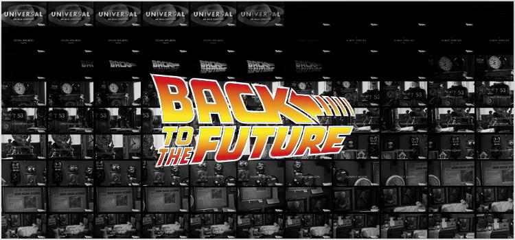 Analyse de Retour vers le futur