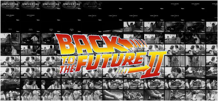Analyse de Retour vers le futur 2