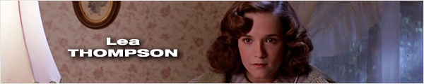 Filmographie et biographie de Lea Thompson