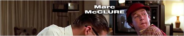 Filmographie et biographie de Marc McClure