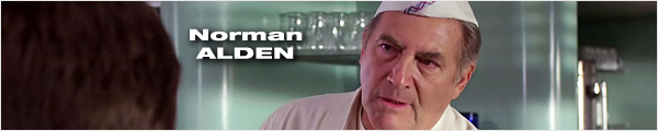 Filmographie et biographie de Norman Alden
