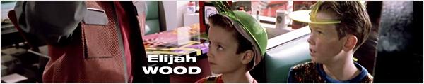 Filmographie et biographie de Elijah Wood