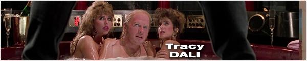 Filmographie et biographie de Tracy Dali