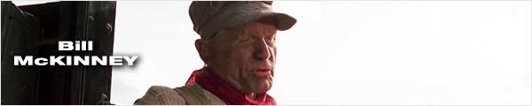 Filmographie et biographie de Bill McKinney