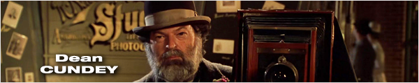 Filmographie et biographie de Dean Cundey