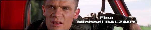 Filmographie et biographie de Flea alias Michael Balzary
