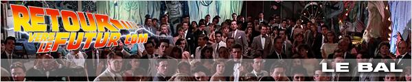 Lieu de tournage Retour vers le futur Le bal La féérie dansante des sirènes