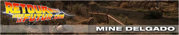 Lieu de tournage Retour vers le futur Mine Delgado