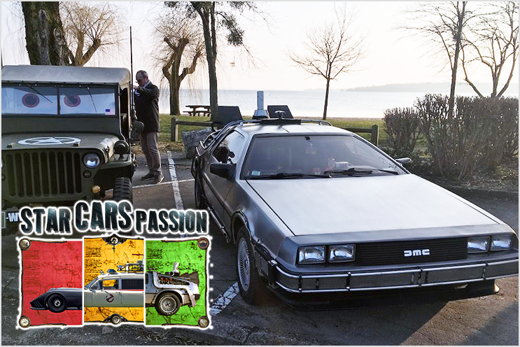 Star Cars Passion
