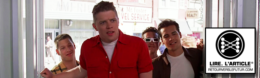 Tom Wilson (Biff Tannen) sera présent au London Comic Con